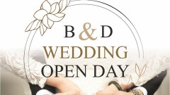 I B&D Wedding Open Day /3 listopada 2019