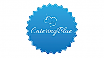 Catering Blue